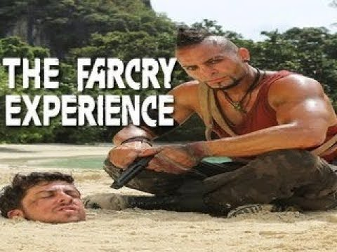 Far Cry The Experience [HD] - All Episodes Music Videos