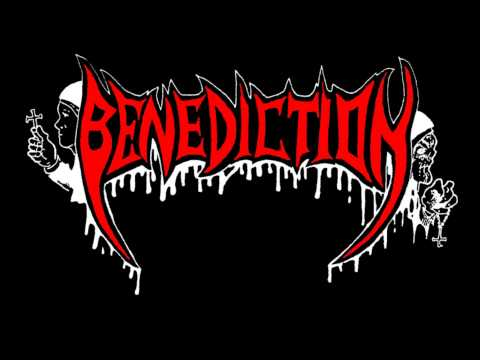 Benediction - Immaculate Facade