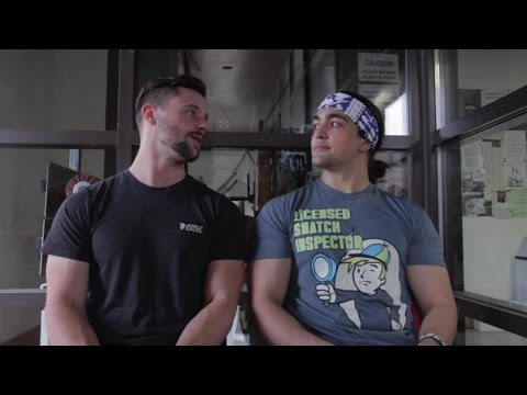 Biggest Olympic Weightlifting Mistakes (Programming)