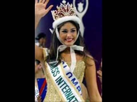Miss International from Latin America. Las Miss Internacional latinoamericanas de la historia