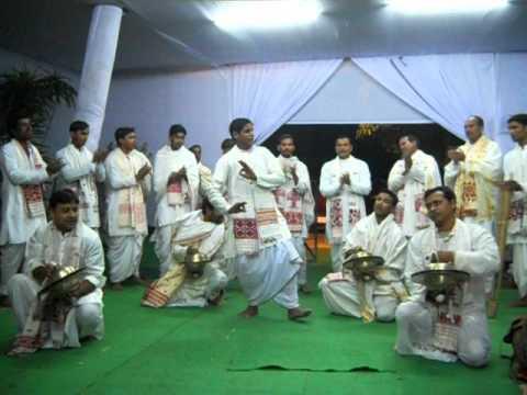 Asomiya Naam