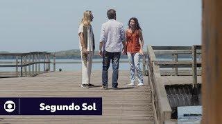 Segundo Sol: capítulo 129 da novela, quarta, 10 de outubro, na Globo
