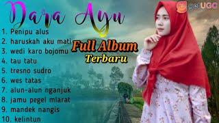 Download lagu DARA AYU LAGU JAWA TERBARU FEAT BAJOL NDANU || PENIPU ALUS