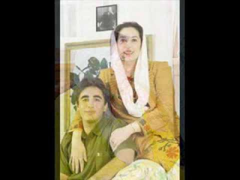 Meri Zaat Zarra E Benishaan Full Song You Tubebenazir bhutto...