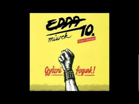 Edda Művek-Vágyom Haza