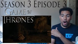 "Game of Thrones 3x3 REACTION!!! ""Walk of Punishment"""