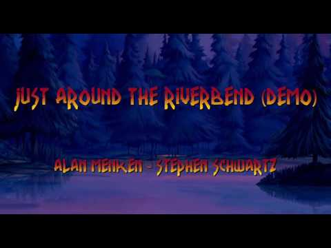 Alan Menken - Just Around The Riverbend