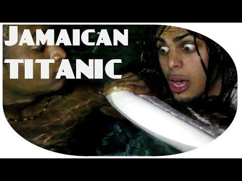 Песни дворовые - Титаник