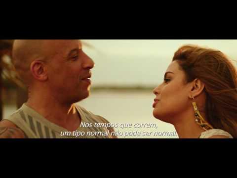 xXx: O Regresso de Xander Cage   Featurette: Quem é Xander Cage?   Paramount Pictures Portugal thumbnail
