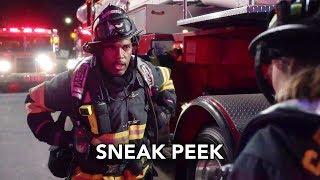 Station 19 (ABC) Sneak Peek #3 HD - Grey's Anatomy Firefighter Spinoff