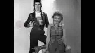 Watch David Bowie Dodo video
