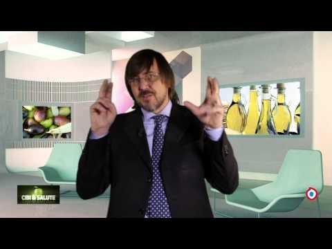 Ore 17.00-OCCHIOTV: Il dottor Scapagnini e la dieta mediterranea