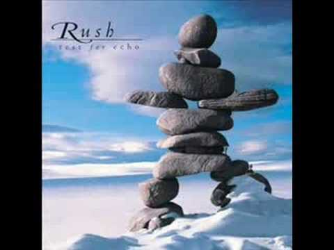 Rush - Driven