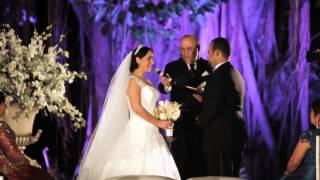 "Boda Loren & Joel - Michael W. Smith ""Forever Yours"""
