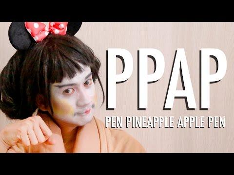download lagu PPAP - PEN PINEAPPLE APPLE PEN  YOGA ARIZONA gratis