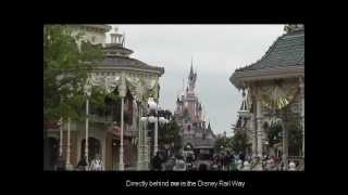Disneyland Paris Highlights
