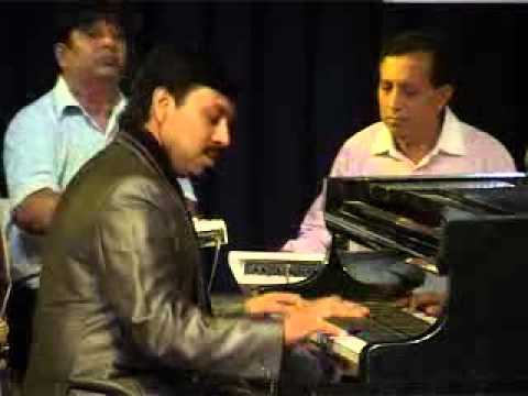 Rajeev Pianist - dil ke jharoke me.mp4
