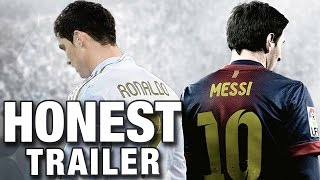 FIFA 2015 (Honest Game Trailers)