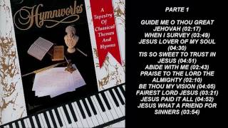 20 Himnos Cristianos Combinados Con Música Clasica -  Un Arreglo de Linda Mckechnie