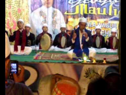 Majelis Arriyadh - MAULID KALIMANTAN SELATAN dari Tanah Bumbu . 2
