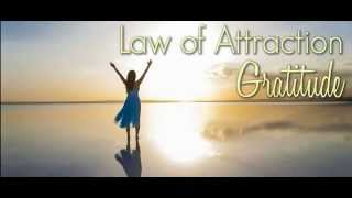 اسرار الجذب الكونى - LAW OF ATTRACTION