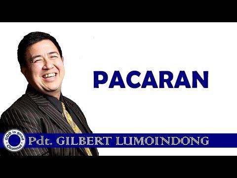 Pacaran - Pdt. Gilbert Lumoindong
