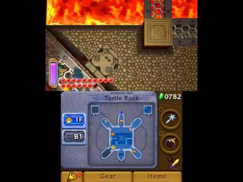The Legend of Zelda: A Link Between Worlds Playthrough Part 16
