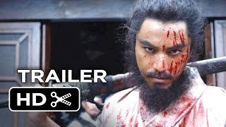 Snow Girl and the Dark Crystal Official Trailer 1 (2015) - Fantasy Movie HD