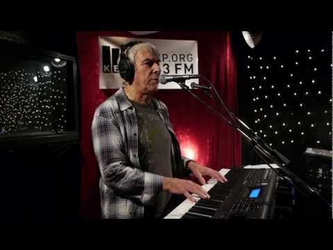 John Cale - I Wanna Talk 2 U (Live on KEXP)