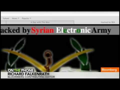 NY Times, Twitter Hacked: Who Is the Syrian Electronic Army?