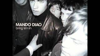 Watch Mando Diao Lady video