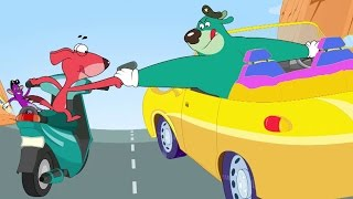 Rat-A-Tat | 'Car Special | Chotoonz Kids Funny Cartoon Videos Sunday Sundaes