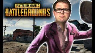 Well Damn...GG | Playerunknown's Battlegrounds Ep. 205
