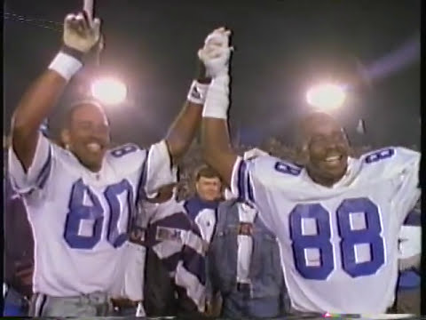 Just three years earlier they were the worst team in football; but in 1992, The Dallas Cowboys rose from the NFL's depths to advance to their first Super Bowl appearance since the 1978 season.