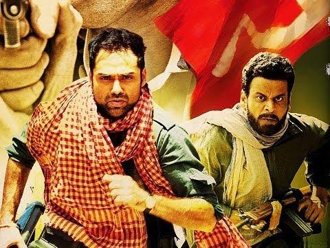 Chakravyuh (Theme Song) - Aarjun Rampal - Abhay Deol - Manoj Bajpai