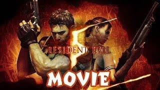 Resident Evil: Retribution - Resident Evil 5 FULL MOVIE 2009 [HD]