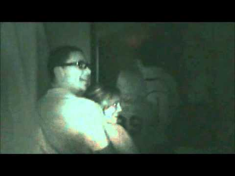 Anthem College Orlando Haunted House 2011.wmv