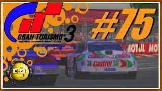 Let's Play Gran Turismo 3: Aspec Part 75: Tokyo Route 246 Endurance (Castrol Tom's Supra)
