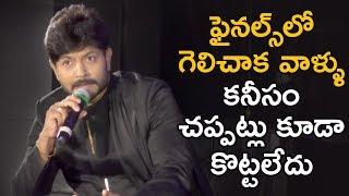 Kaushal Reveals Facts about Bigg Boss 2 Contestants | Kaushal Manda Vs Babu Gogineni Debate