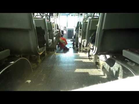 MTA Maryland: 2002 Neoplan AN-440LF #0277