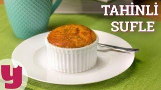 Tahinli Sufle Tarifi - Pratik Tatlı Tarifleri   Yemek.com