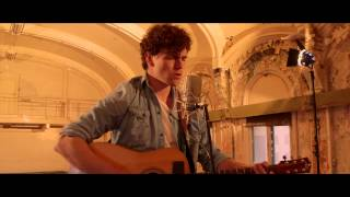 "Vance Joy - ""We All Die Trying To Get it Right"" Live From Flinders St. Ballroom"