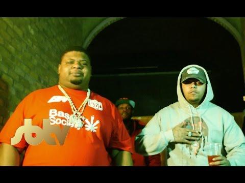 Download Lagu Tremz x Big Narstie | BD Gang [Music Video]: #SBTV10 (4K) MP3 Free