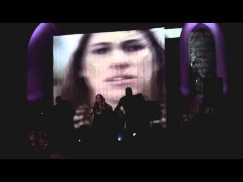 HYBRYDS   LIVE @ SCHLAGSTROM   2013