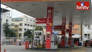 400 Fuel Pumps Shut In Delhi Today, Arvind Kejriwal Blames BJP   hmtv