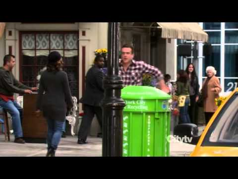 How I Met Your Mother - Marshall Vs The Machines