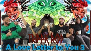 Trippie Redd - A Love Letter to You 3 REACTION/REVIEW (Full Album)