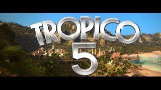 Tropico 5 - 1 hour OST Mix