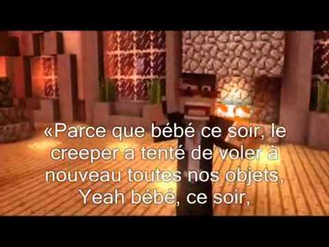 Revenge  Parodie Minecraft (sous tire en français)
