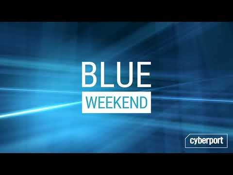 Das Blue Weekend mit spannenden Technik-Deals steht bevor!